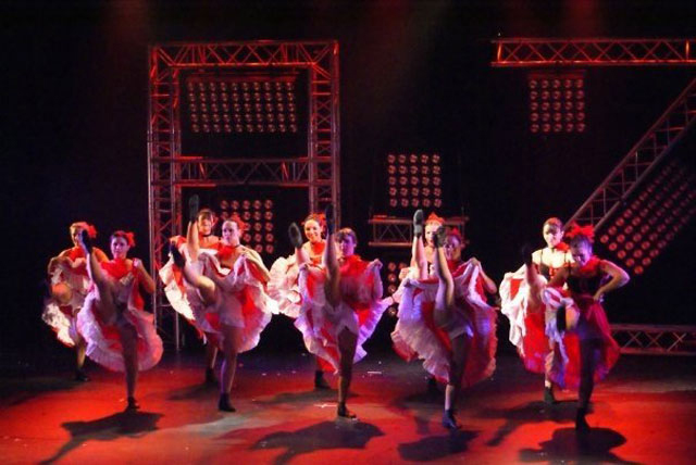 Studio Raspail  Ecole de danse à Bois Colombe (92